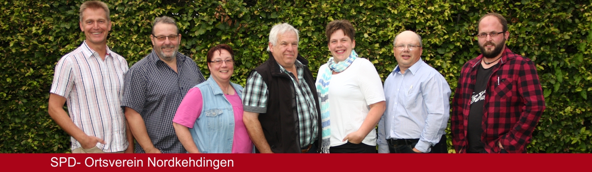 SPD Oederquart
