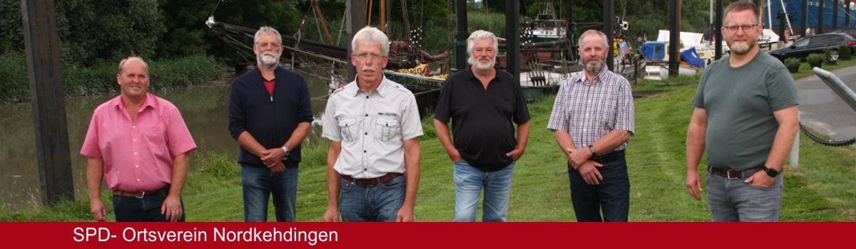 SPD Wischhafen